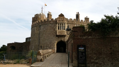 Walmer Castle