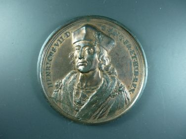 Dassier Medal