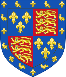 Edmund Tudor