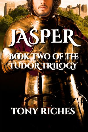Book Two of The Tudor Trilogy