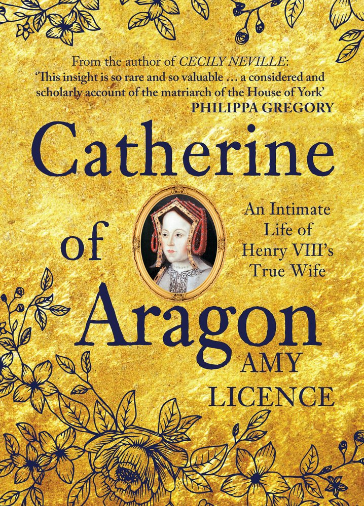Catherine of Aragon's First Meeting with the Tudors