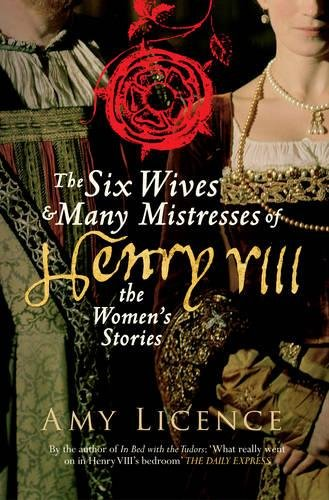 5035556c2d4cb It soon becomes apparent that this isn t a biography of Henry VIII